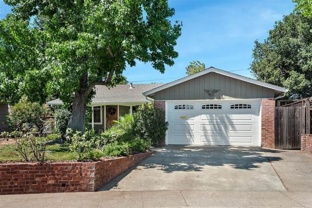 2497 Rossotto Drive, San Jose, CA 95130 (#ML81805628) :: Doherty Real Estate Group