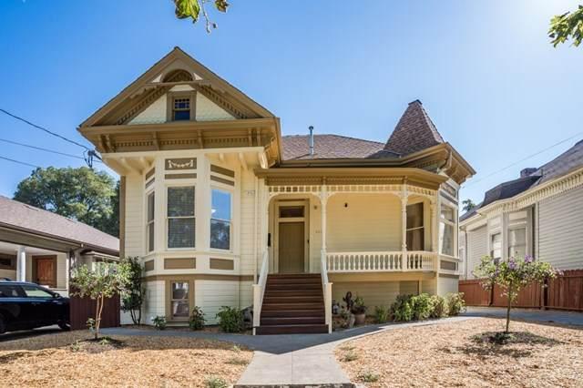426 6th Street, San Jose, CA 95112 (#ML81805621) :: Doherty Real Estate Group