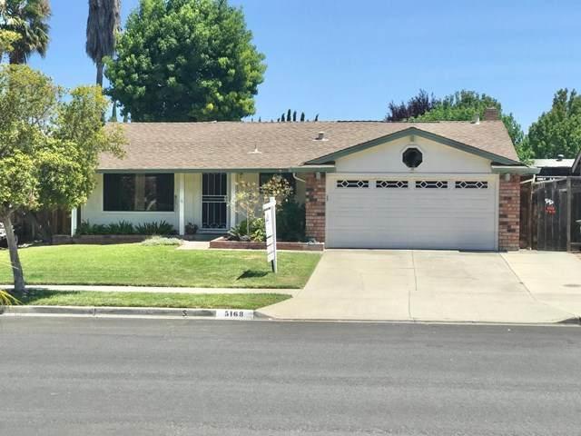 5168 Poston Drive, San Jose, CA 95136 (#ML81805631) :: Doherty Real Estate Group