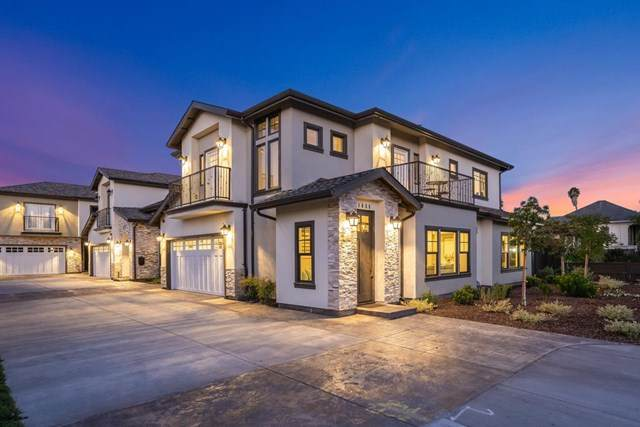 1635 Monroe Street, Santa Clara, CA 95050 (#ML81805640) :: Doherty Real Estate Group