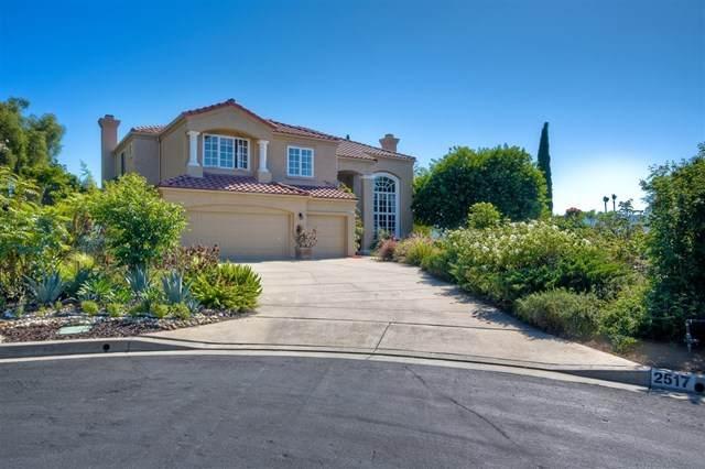 2517 Valmonte Glen, Escondido, CA 92029 (#200038670) :: The Najar Group