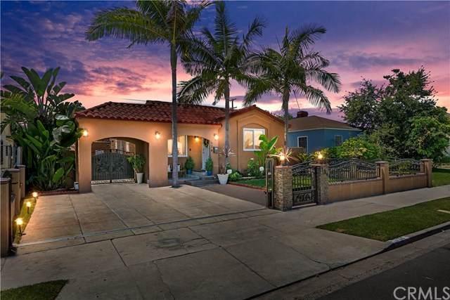 334 W Palmer Street, Compton, CA 90220 (#CV20163370) :: Team Tami