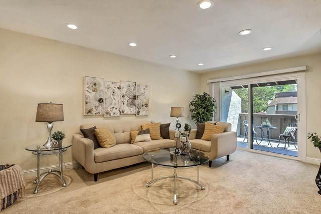 999 Evelyn Terrace #64, Sunnyvale, CA 94086 (#ML81805651) :: Re/Max Top Producers