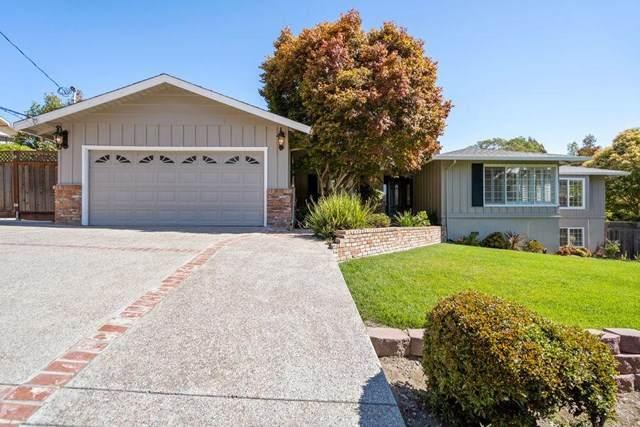 90 Avondale Road, Hillsborough, CA 94010 (#ML81805652) :: Re/Max Top Producers