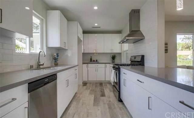 17524 Strathern Street, Northridge, CA 91325 (#SR20163411) :: Sperry Residential Group