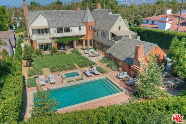 340 N June Street, Los Angeles (City), CA 90004 (#20617118) :: Allison James Estates and Homes