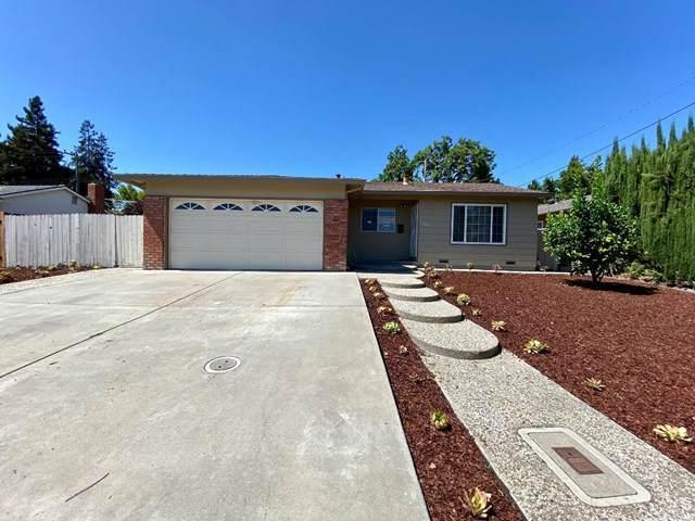 2625 Bonnie Drive, Santa Clara, CA 95051 (#ML81805662) :: Re/Max Top Producers