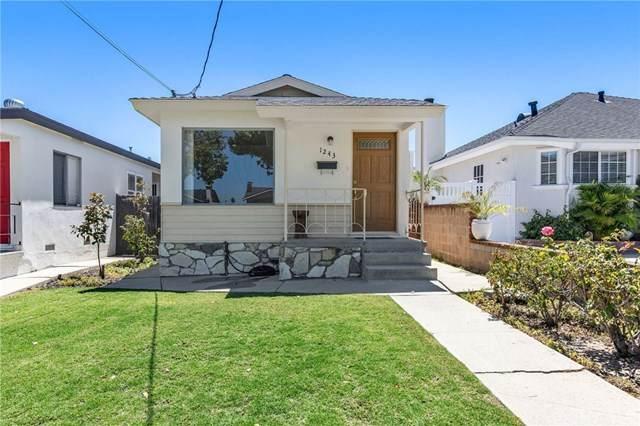 1243 W Ofarrell Street, San Pedro, CA 90732 (#PV20150312) :: Wendy Rich-Soto and Associates