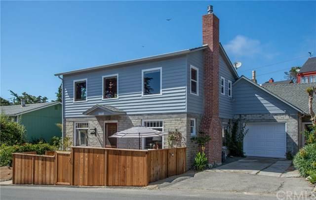361 Weymouth Street, Cambria, CA 93428 (#SC20161643) :: Crudo & Associates