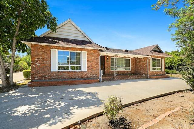 425 S Michillinda Avenue, Pasadena, CA 91107 (#WS20163319) :: Sperry Residential Group