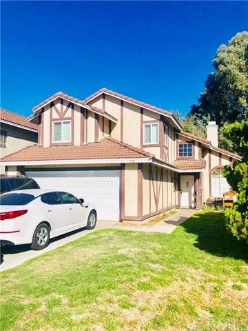 112 N Plymouth Way, San Bernardino, CA 92408 (#CV20161975) :: Blake Cory Home Selling Team