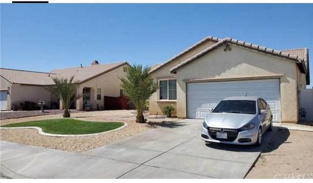 10668 Thorndale Street, Adelanto, CA 92301 (#CV20163654) :: Blake Cory Home Selling Team