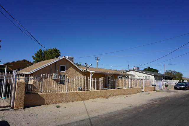 36528 Irwin Road, Barstow, CA 92311 (#527081) :: Blake Cory Home Selling Team