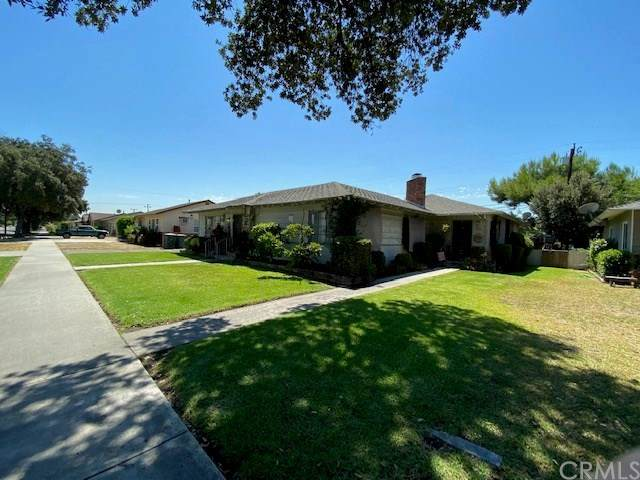 228 E Puente Street, Covina, CA 91723 (#CV20163336) :: Sperry Residential Group