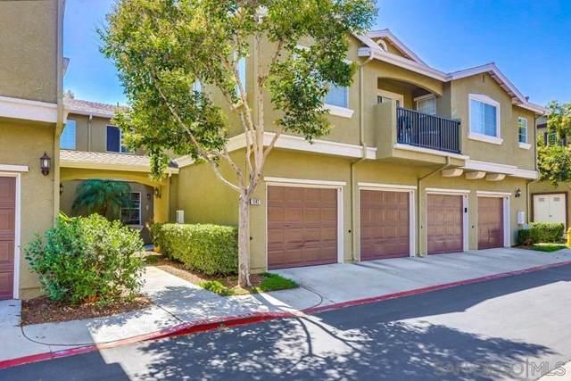 1142 Latigo Cove Unit 5, Chula Vista, CA 91915 (#200038727) :: Apple Financial Network, Inc.
