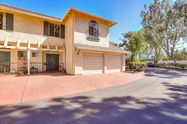 5222 Meridian Avenue, San Jose, CA 95118 (#ML81805690) :: Team Foote at Compass