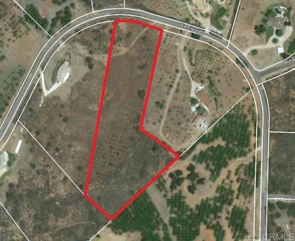 0 La Cruz, Temecula, CA 92590 (#200038728) :: Bathurst Coastal Properties