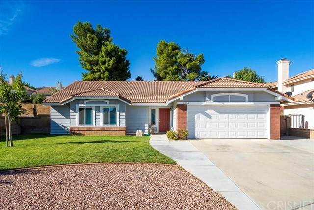 4564 Sungate Drive, Palmdale, CA 93551 (#SR20163704) :: Sperry Residential Group