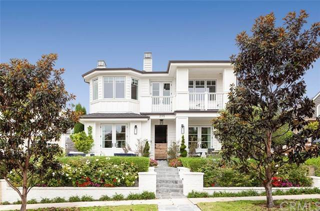 235 Heliotrope Avenue, Corona Del Mar, CA 92625 (#NP20163727) :: Sperry Residential Group
