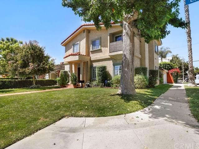 4557 Longridge Avenue, Sherman Oaks, CA 91423 (#BB20162589) :: The Najar Group