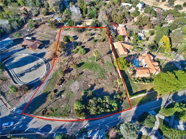 1798 Tumin Road, La Habra Heights, CA 90631 (#PW20163724) :: Team Foote at Compass