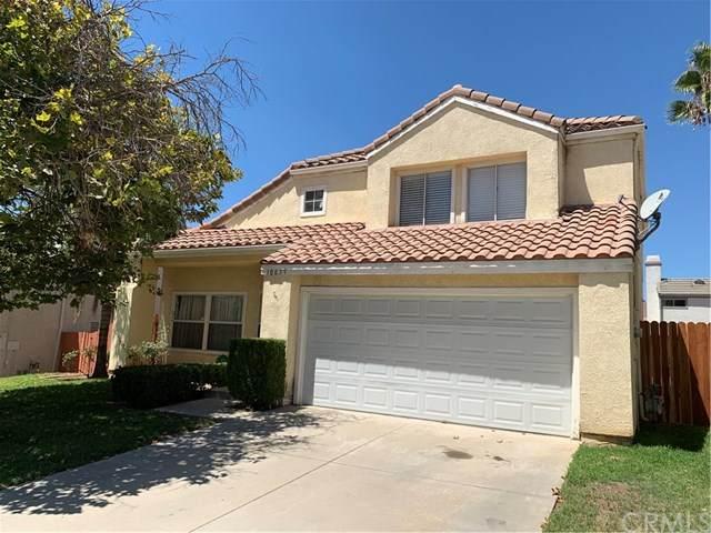 10633 Pepper Ridge Lane, Moreno Valley, CA 92557 (#PW20163751) :: Apple Financial Network, Inc.