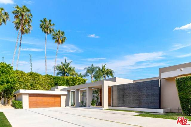 450 Doheny Road, Beverly Hills, CA 90210 (#20617646) :: eXp Realty of California Inc.
