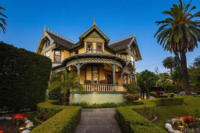 700 S Juniper St, Escondido, CA 92025 (#200038740) :: American Real Estate List & Sell