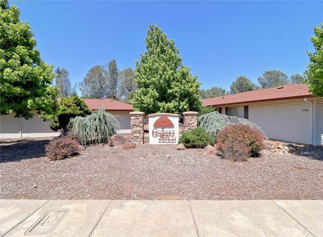 2737 Gilmore Lane, Oroville, CA 95966 (#SN20152162) :: Sperry Residential Group