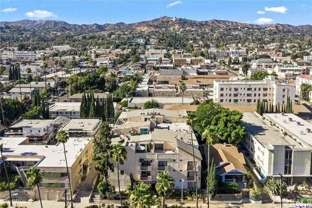 5125 Harold Way #302, Los Angeles (City), CA 90027 (#320002817) :: Zutila, Inc.
