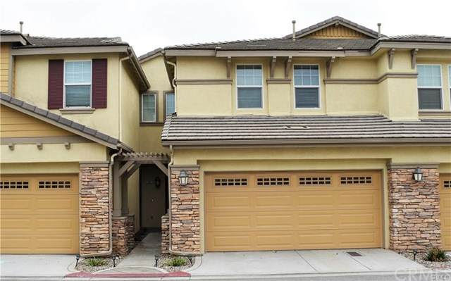 7161 East Avenue #61, Rancho Cucamonga, CA 91739 (#OC20159408) :: Sperry Residential Group