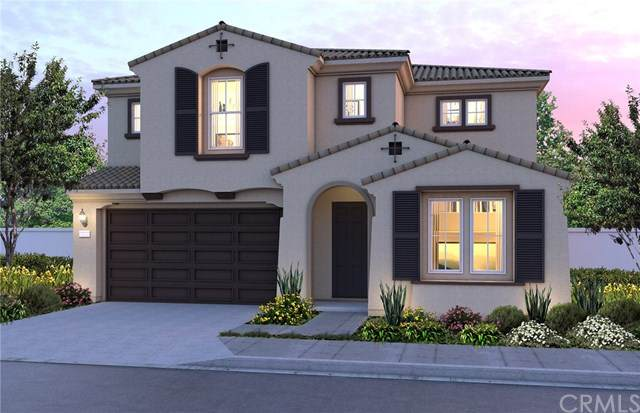 4689 S Reflection Lane, Ontario, CA 91762 (#IV20163907) :: The Marelly Group | Compass