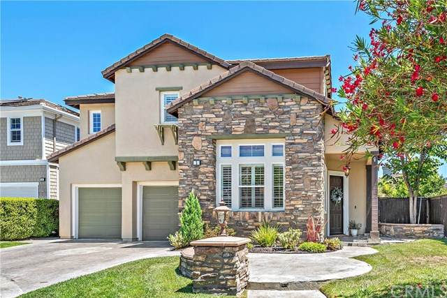 3 Candlewind Court, Ladera Ranch, CA 92694 (#OC20163940) :: Sperry Residential Group