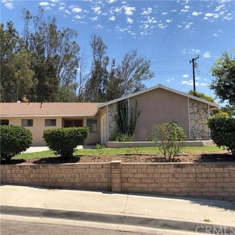 314 Pleasanthome Drive, La Puente, CA 91744 (#AR20163823) :: RE/MAX Empire Properties