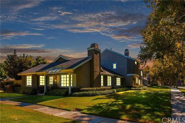35 Greenbough #134, Irvine, CA 92614 (#OC20163868) :: Sperry Residential Group