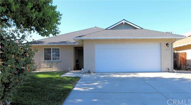 675 Crispin Avenue, San Miguel, CA 93451 (#NS20163987) :: Sperry Residential Group