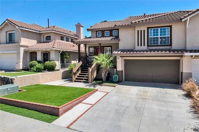 30 Calle Estero, Rancho Santa Margarita, CA 92688 (#OC20163076) :: Laughton Team | My Home Group