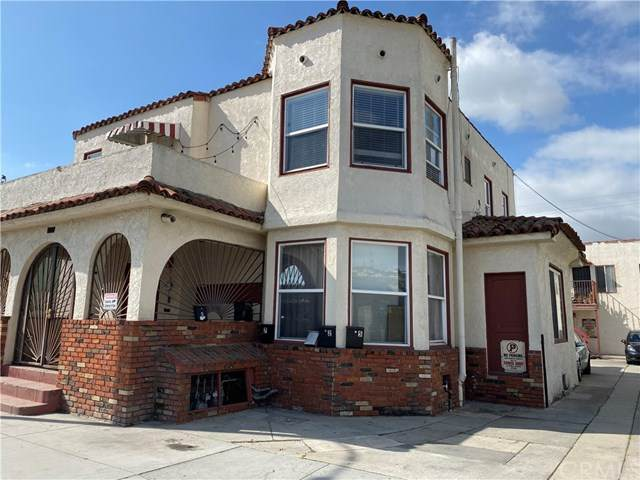 1825 Cherry Avenue, Long Beach, CA 90806 (#PW20163575) :: Sperry Residential Group