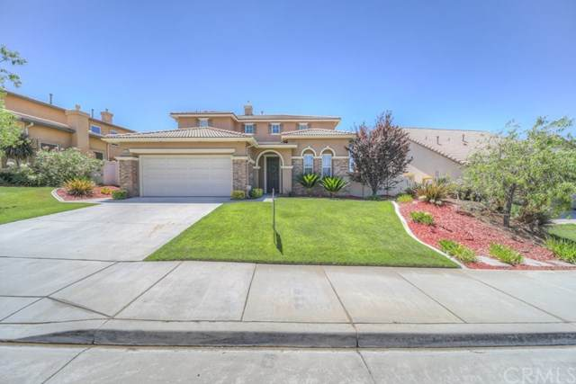 35761 Trevino, Beaumont, CA 92223 (#SW20163972) :: Team Forss Realty Group