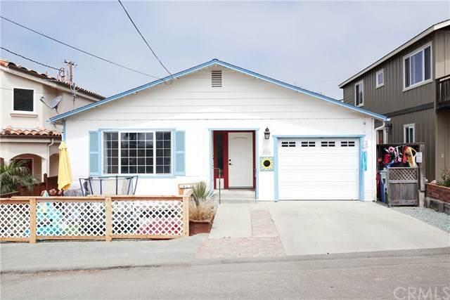 441 Oahu Street, Morro Bay, CA 93442 (#SC20160548) :: Compass