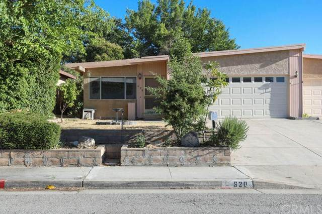 620 Queenanne Road, Paso Robles, CA 93446 (#PI20144291) :: Team Forss Realty Group
