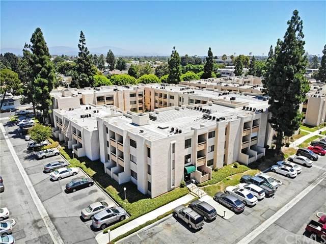 351 N Ford Avenue #321, Fullerton, CA 92832 (#DW20163572) :: The Najar Group