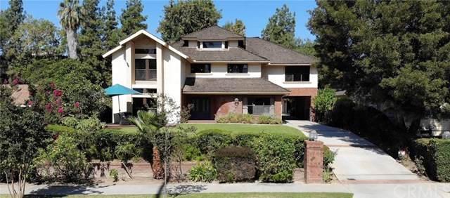 673 S Mentor Avenue, Pasadena, CA 91106 (#AR20164170) :: Sperry Residential Group