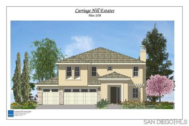 8361 The Grant Place, Bonita, CA 91902 (#200038845) :: Sperry Residential Group