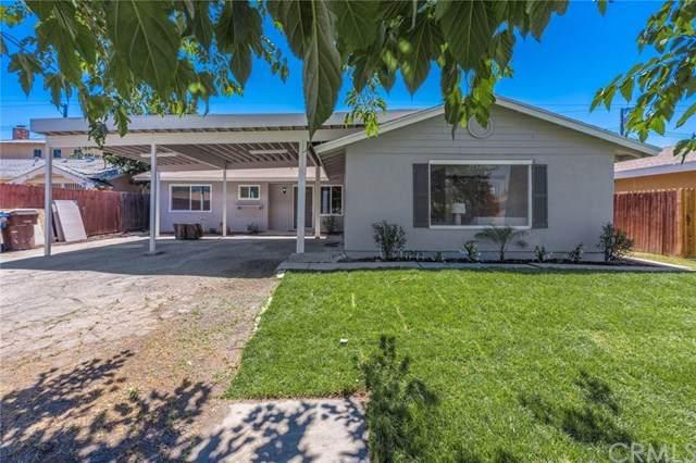 16478 Montbrook Street, Valinda, CA 91744 (#CV20160118) :: eXp Realty of California Inc.