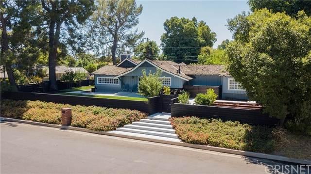 9601 Shoshone Avenue, Northridge, CA 91325 (#SR20163966) :: Sperry Residential Group