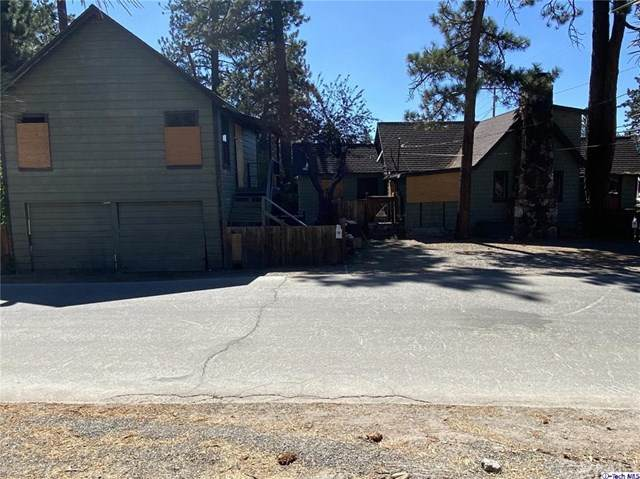 39985 Big Bear Boulevard, Big Bear, CA 92315 (#320002847) :: Laughton Team | My Home Group