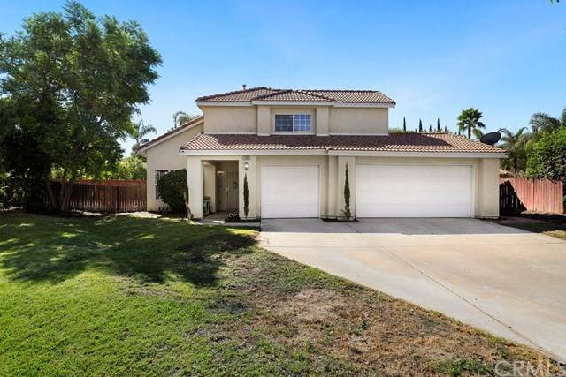 1908 Cave Street, Redlands, CA 92374 (#EV20163979) :: Laughton Team | My Home Group