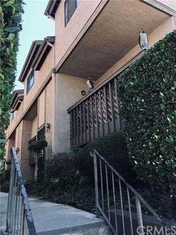 850 W 157th Street #12, Gardena, CA 90247 (#SB20164202) :: Wendy Rich-Soto and Associates