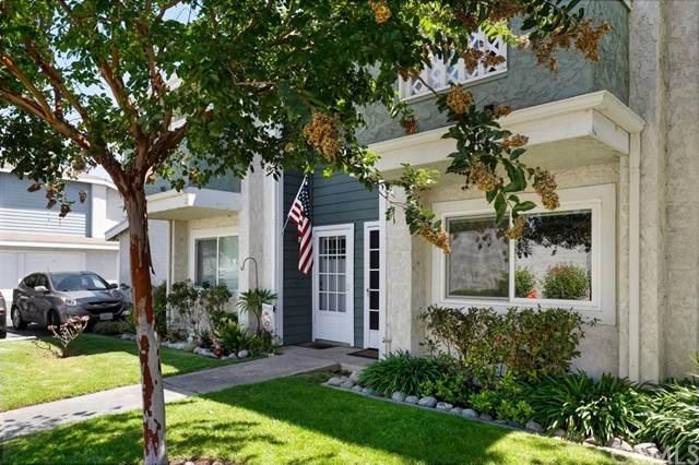 639 W Fletcher Avenue #11, Orange, CA 92865 (#OC20160872) :: The Najar Group